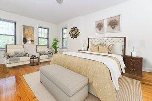 Photo: Hillside Gardens; 304 Hillside Ave, East Orange, NJ 07110