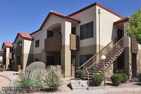 3500 W Orange Grove Rd, Tucson, AZ 85741