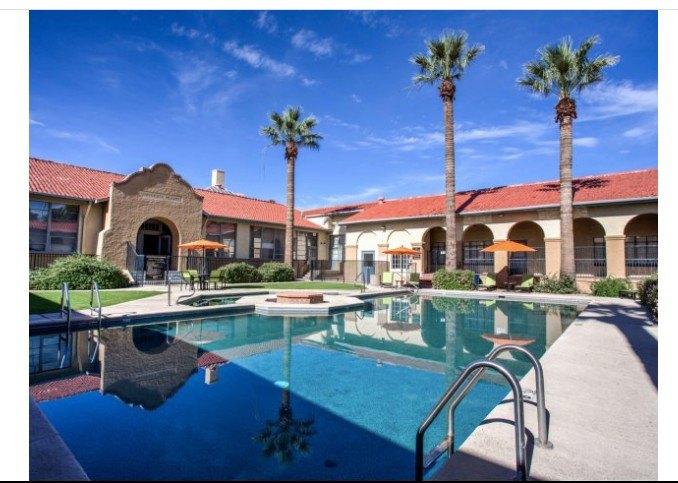 1201 N Park Ave Apt 3201 Tucson AZ 85719