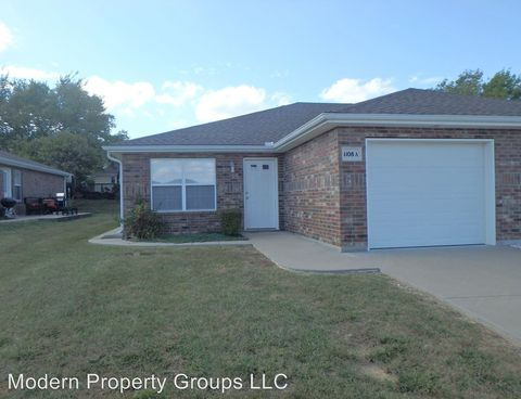 1108 Kimmy Ln, Warrensburg, MO 64093
