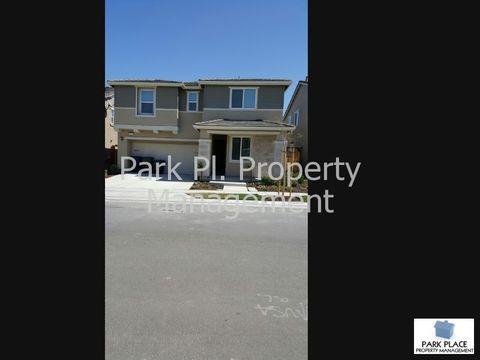 1182 S Irvine St, Mountain House, CA 95391