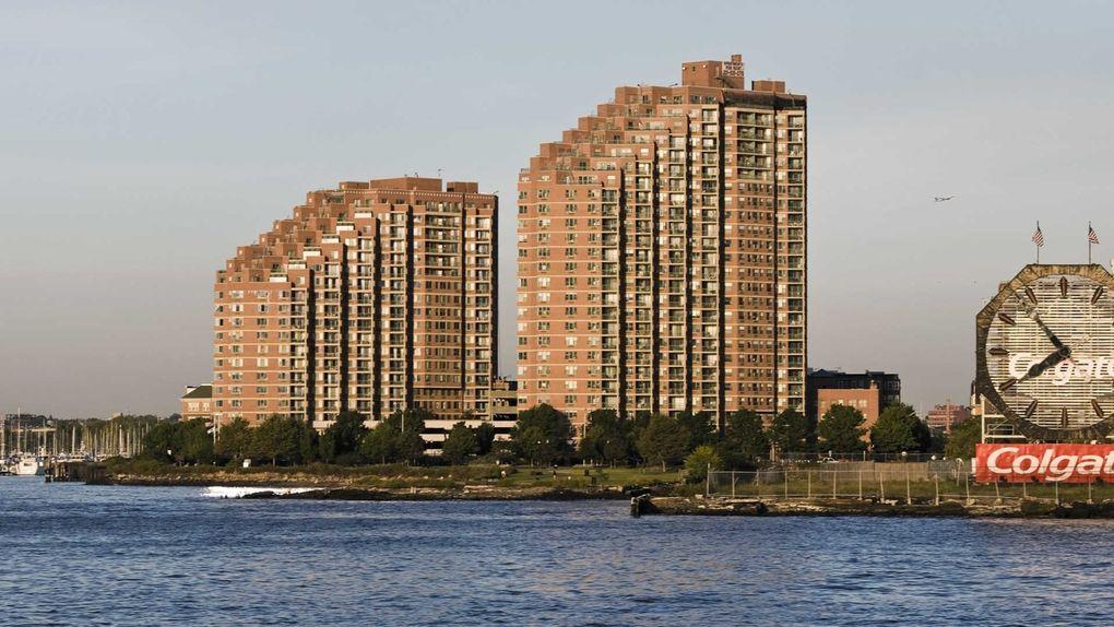 155 Washington St Jersey City NJ 07302