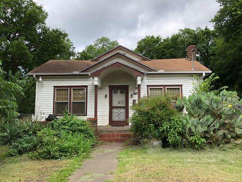 Photo of 616 S Vaden St, Sherman, TX 75090