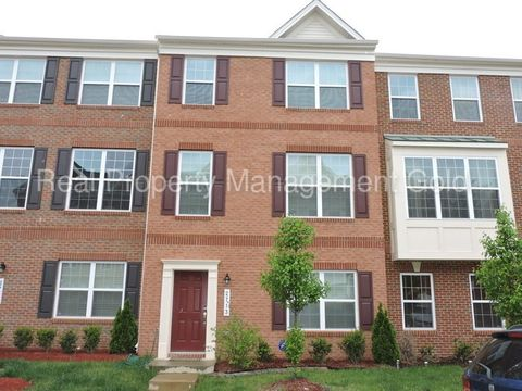 2713 Coppersmith Pl, Bryans Road, MD 20616