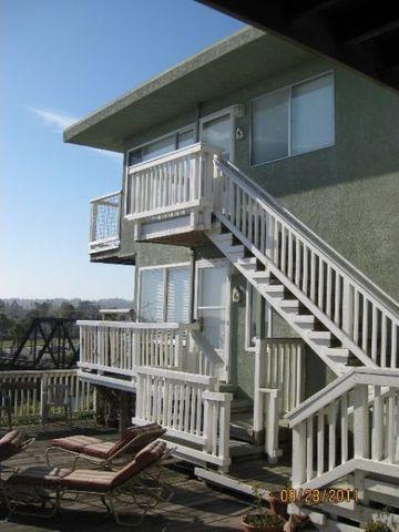 1114 E Cliff Dr Apt 6, Santa Cruz, CA 95062