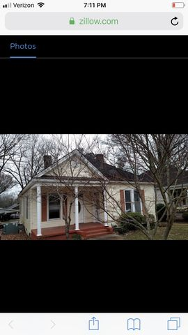 Photo of 329 Head St, Paris, TN 38242