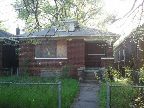 1060 Polk St, Gary, IN 46402