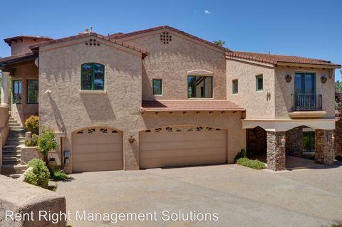 2381 Loma Vista Dr, Prescott, AZ 86305