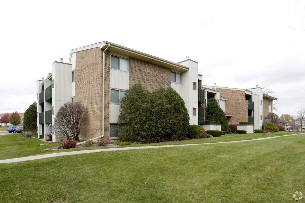 Apartments In Tinley Park Il
