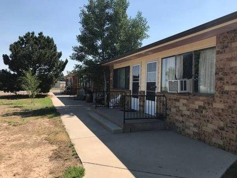 215 W Lincoln Ave Apt H, Bennett, CO 80102