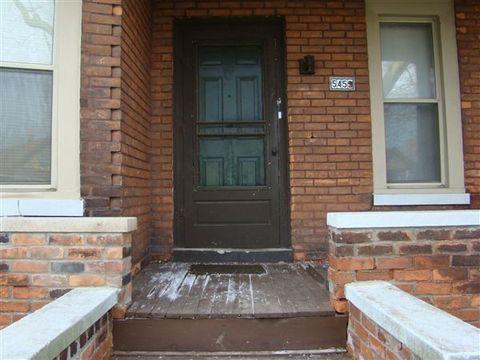 5453 Rohns St, Detroit, MI 48213