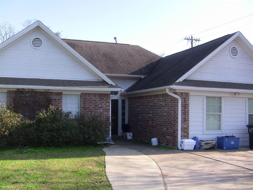 Rental Properties College Station
