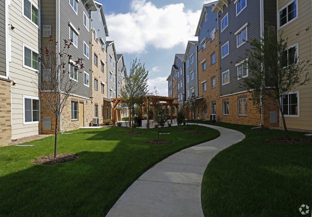 Wichita Ks Apartments For Rent