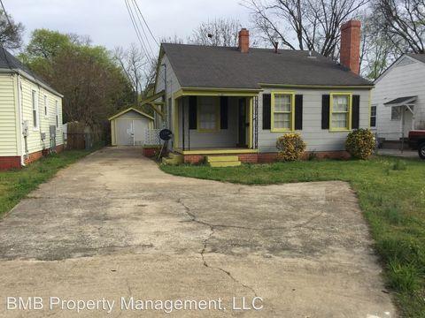 2071 Miller St, Montgomery, AL 36107