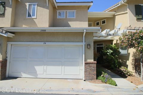 23608 Big Sky Walk Unit 114, Valencia, CA 91354