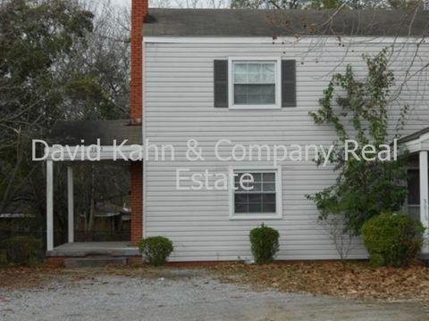 3812 Narrow Lane Rd, Montgomery, AL 36111