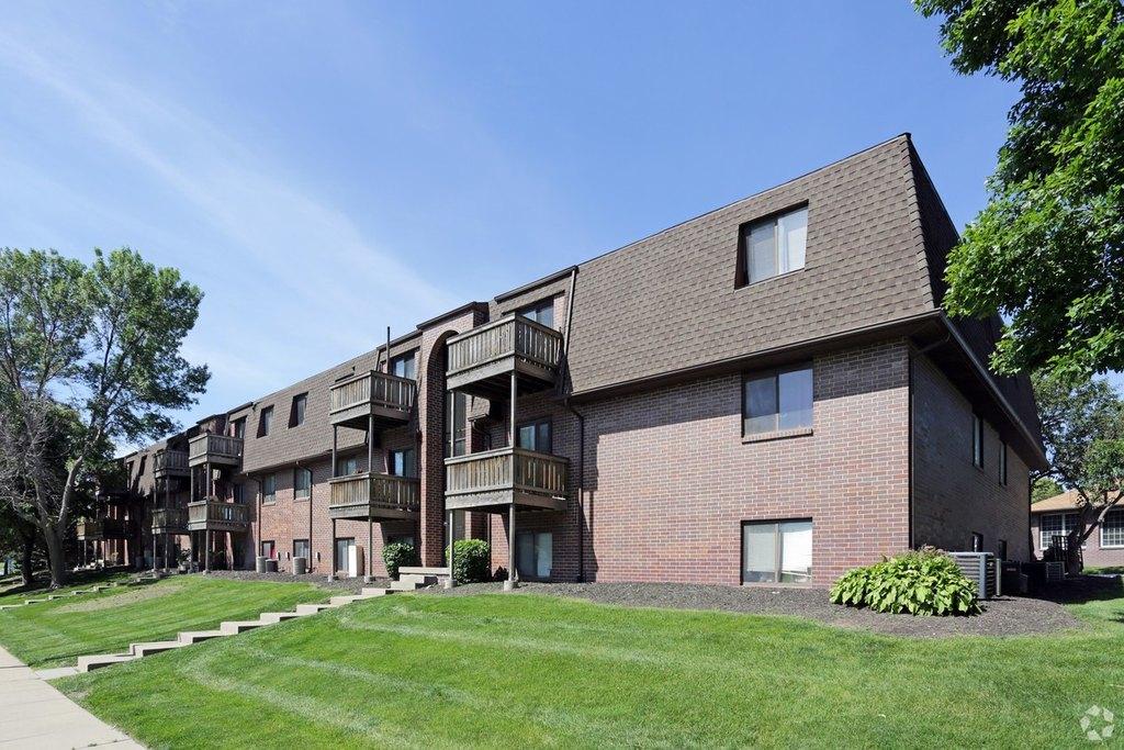 papillion ne apartments for rent