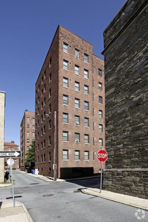 115 North St, Harrisburg, PA 17101