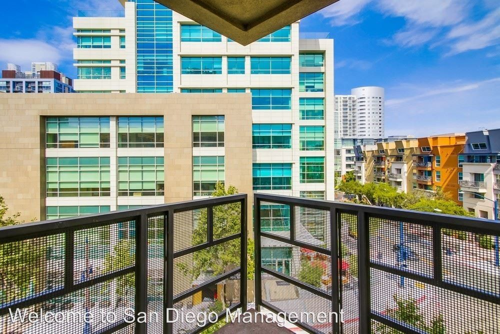 1225 Island Ave Unit 505 San Diego Ca 92101 Home For Rent