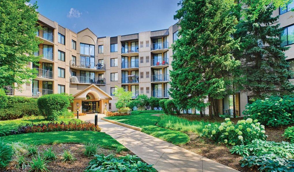 Elm Creek Apartments Elmhurst Il