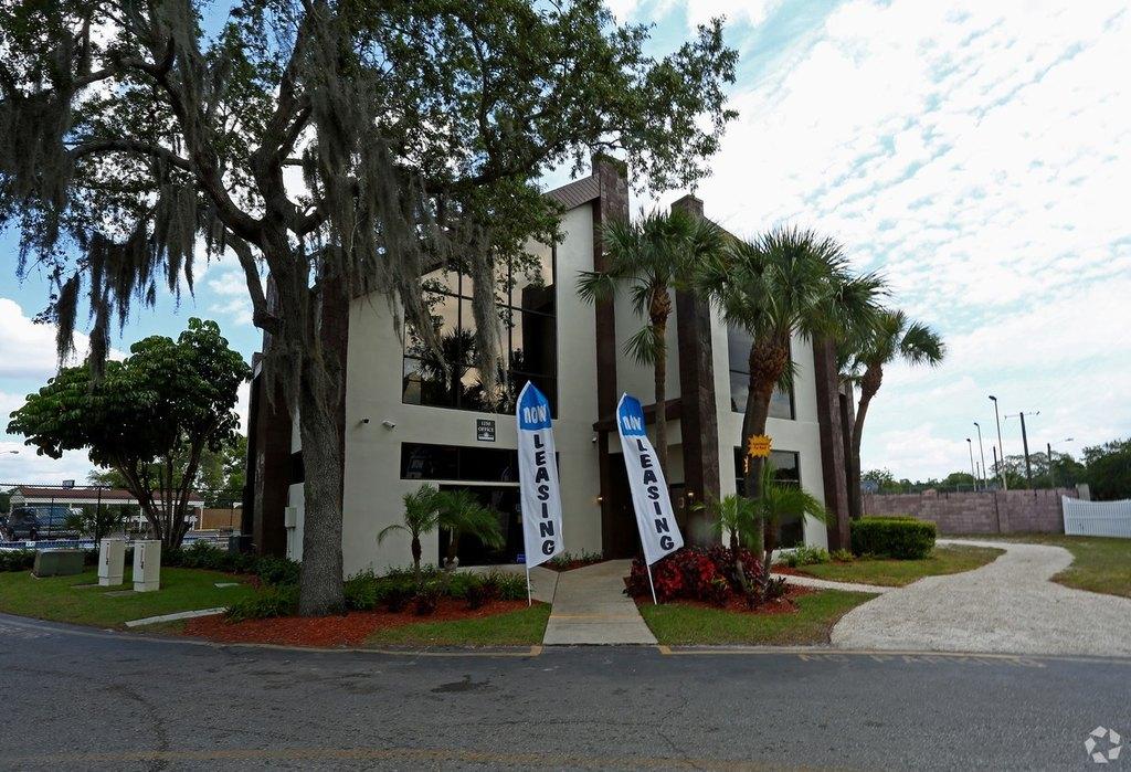 North Oaks Apartments Tampa Fl