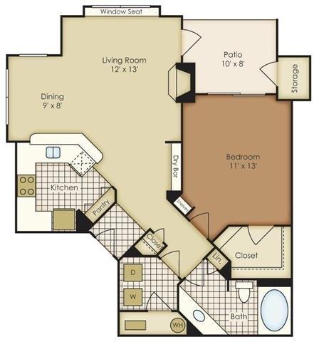 Bell Flatirons 2200 S Tyler Dr Apartment For Rent Doorsteps Com