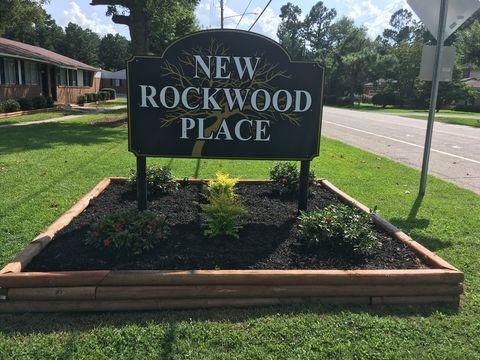 1301-1323 Leggett Rd, Rocky Mount, NC 27801