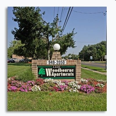 Woodbourne Apartments In Levittown Pa