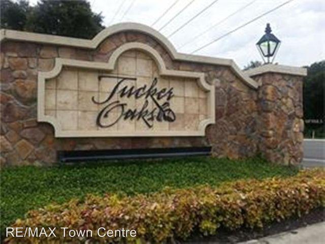 Tucker Oaks Winter Garden Fl Housing Market Schools