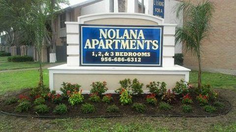Photo of 1200 W Nolana Ave, McAllen, TX 78504