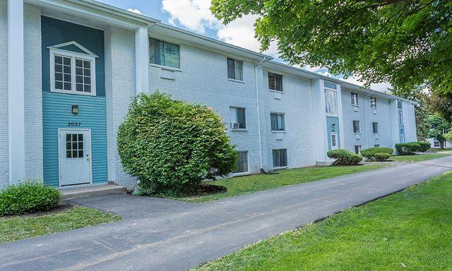 Rochester Il Apartments