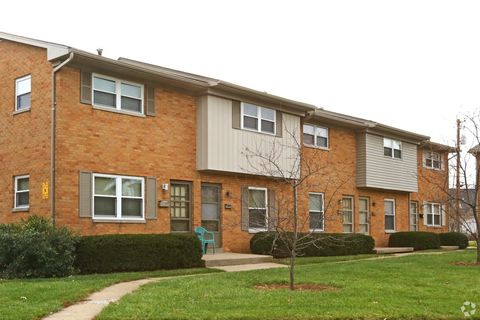 Photo of 412-422 Lima Dr, Lexington, KY 40511