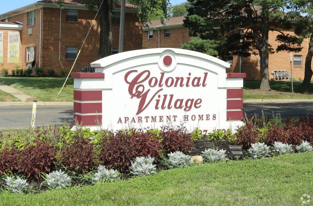 Colonial Village Apartments