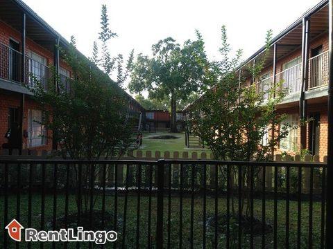Lawndale wayside houston tx apartments for rent - Villa de matel houston tx ...