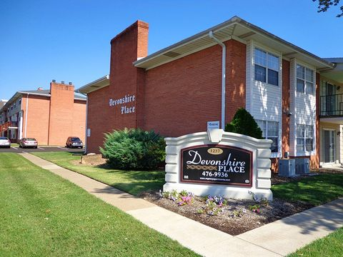 Photo of 1237 Devonshire Pl, Evansville, IN 47715