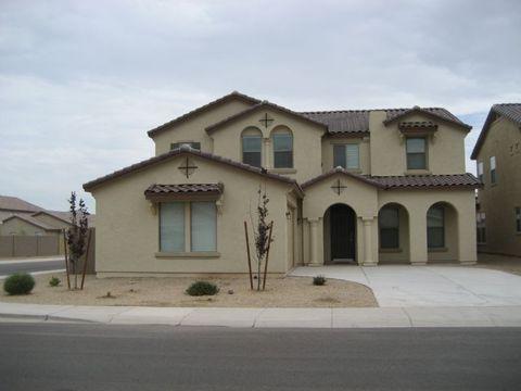 45614 W Starlight Dr, Maricopa, AZ 85139
