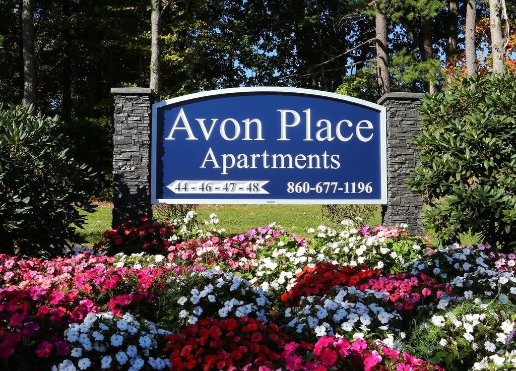 Avon Place Apartments Avon Ct