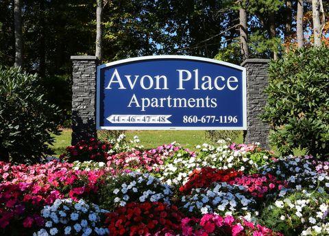 46 48 Avonwood Rd, Avon, CT 06001
