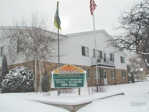 Photo of 125 S Platten St, Green Bay, WI 54303