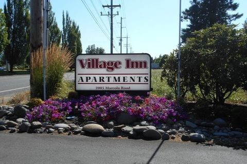 2005 Marcola Rd, Springfield, OR 97477