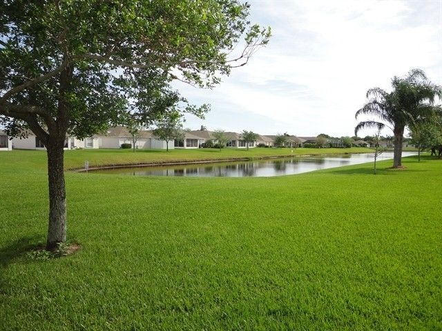 Crooked Tree Ln Unit  Vero Beach Fl