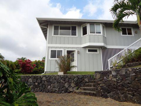 Photo of 73-4332 Paani Place Btm, Kailua Kona, HI 96740