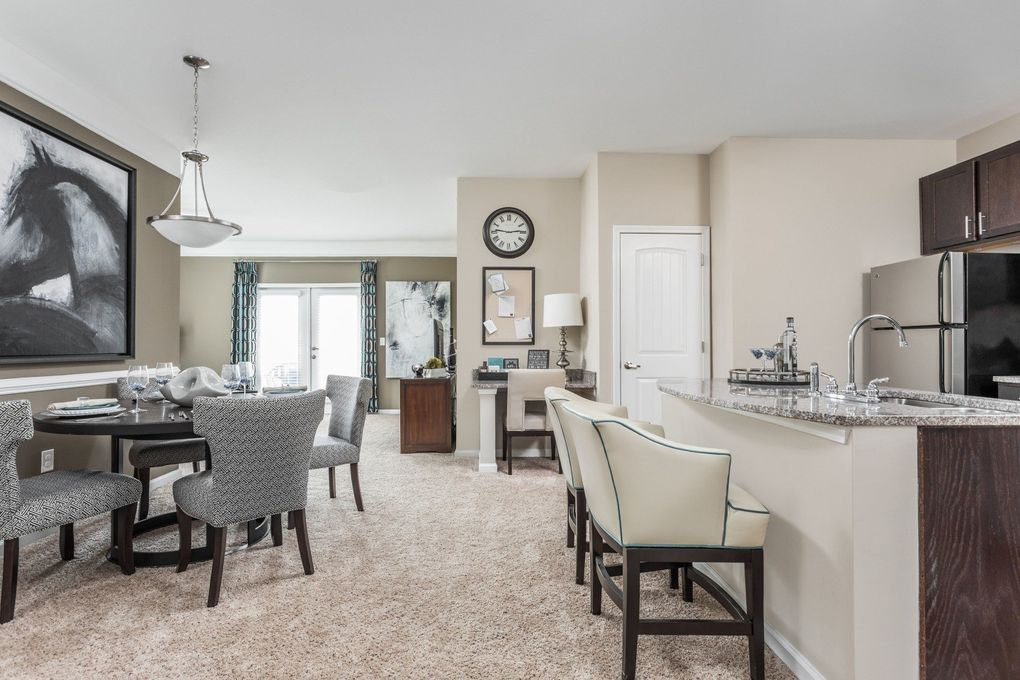 Aston Apartment Homes Wake Forest