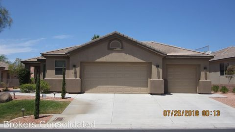 505 Highland View Ct, Mesquite, NV 89027