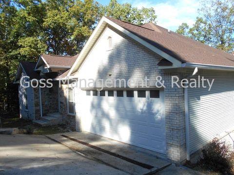 9 Windborough Ct, Little Rock, AR 72212