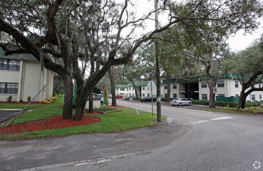 Concord Apartments Tampa Fl
