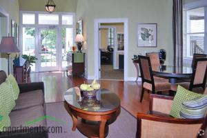 Photo: Spring House Apartments; 9401 Spring House Ln, Laurel, MD 20708
