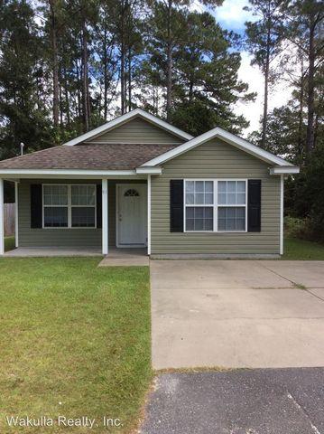 91 Tafflinger Rd, Crawfordville, FL 32327
