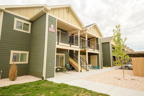 515 W Prosser Rd, Cheyenne, WY 82007