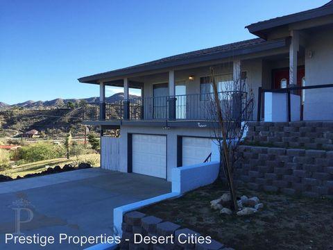 54551 Pinon Ct, Yucca Valley, CA 92284